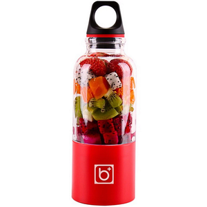USB Blender Bottle