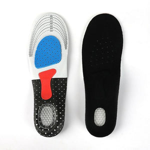 SmartFitKit™ - ORTHOTIC COMFORT INSOLES
