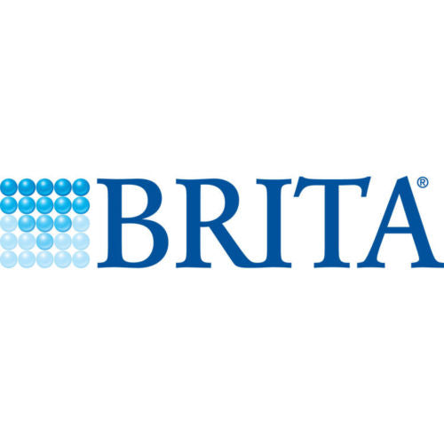 Brita On Tap Faucet Water Filter System Replacement Filters White 42401 - Fine Filters