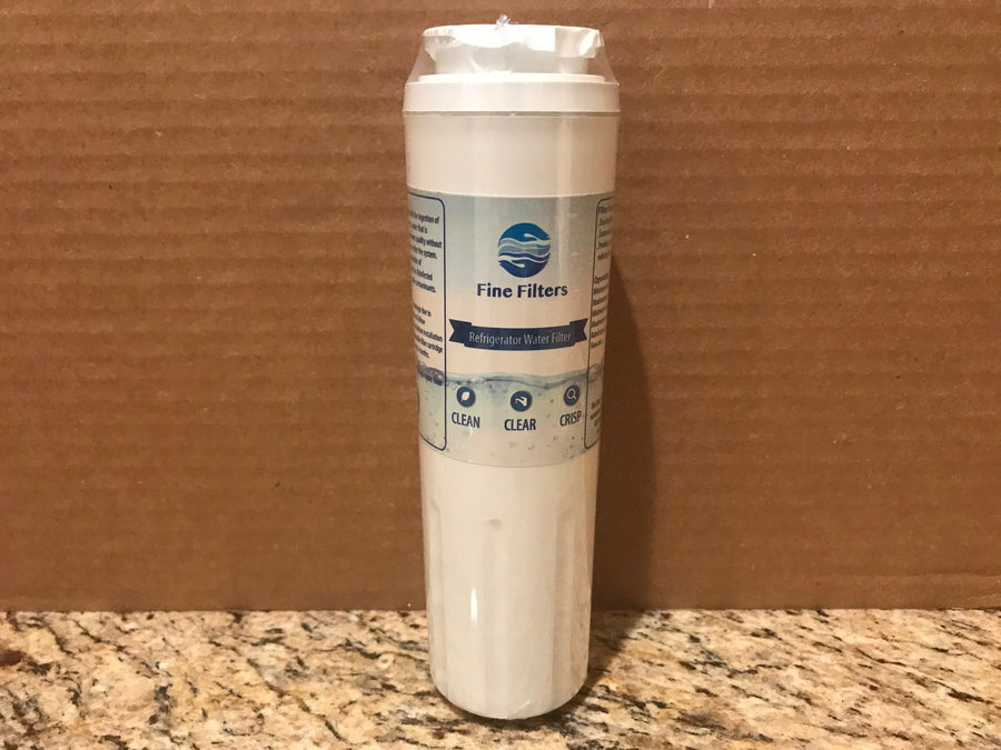 Fine Filters 4 Refrigerator Water Filter 4 Replaces EveryDrop 4 & EDR4RXD1 - Fine Filters