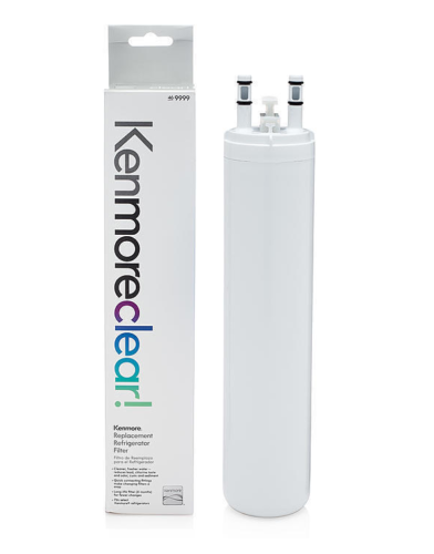 KENMORE 469999 Refrigerator Filter Cartridge 46 9999 Frigidaire Ultrawf - Fine Filters