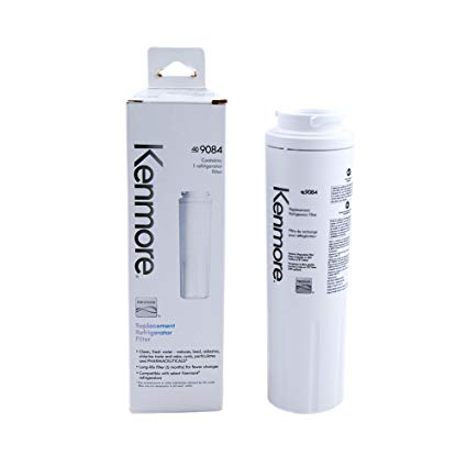 Kenmore Refrigerator Water Filter 9084 - Fine Filters