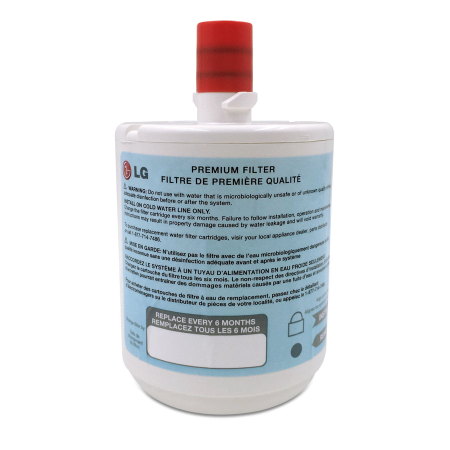 LG LT500PC Refrigerator Water Filter - Fine Filters