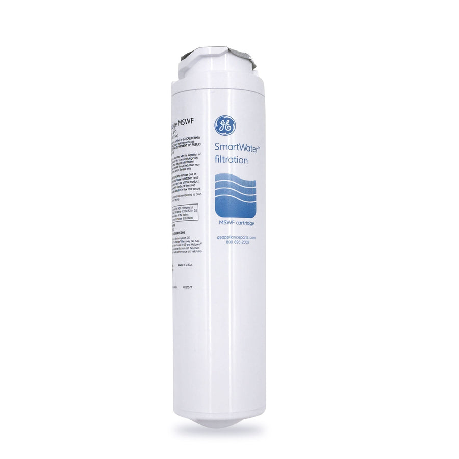 GE SmartWater Refrigerator Filter MSWF - Fine Filters