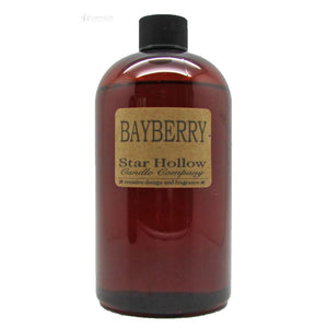 16 Oz Fragrance Oil Bayberry