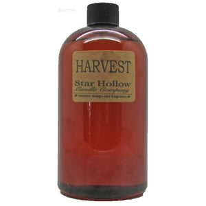 16 Oz Fragrance Oil Harvest