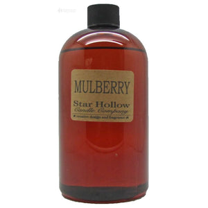 16 Oz Fragrance Oil Mulberry