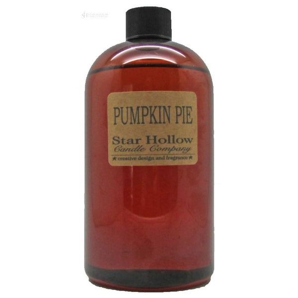 16 Oz Fragrance Oil Pumpkin Pie Spice