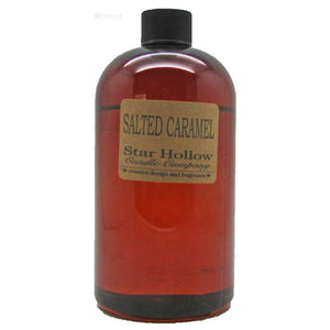 16 Oz Fragrance Oil Salted Caramel
