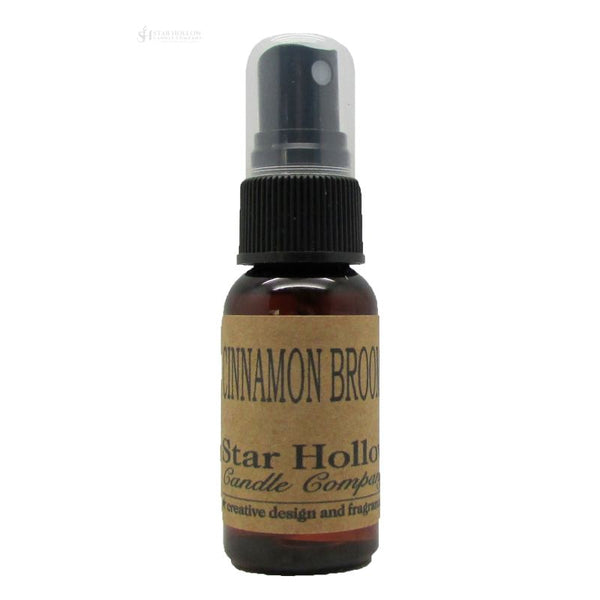 1 Oz Fragrance Oil Cinnamon Brooms