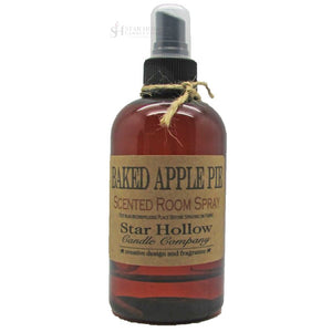 8 Oz Room Spray Baked Apple Pie