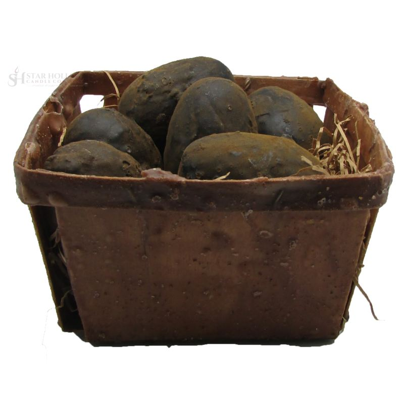 Egg Basket Black