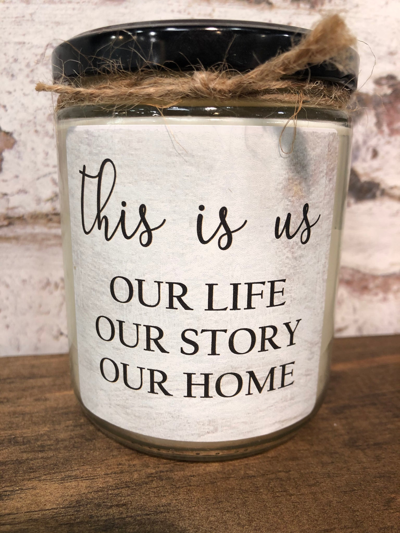 This is Us Quote Jar