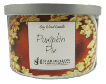 Large Silver Lid Jar Pumpkin Pie Spice