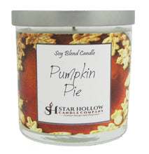 Small Silver Lid Jar Pumpkin Pie Spice