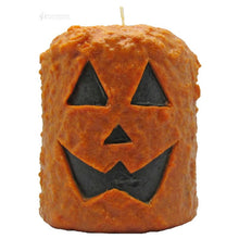 Large Hearth Fatty Jack Olantern