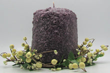 Large Hearth Fatty Candle