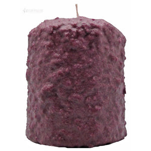 Large Hearth Fatty Wild Huckleberry