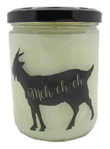 Farm Jar Candle
