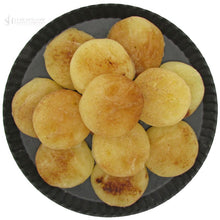 Mini Tartlettes Snickerdoodle