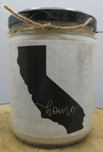 State Jar California