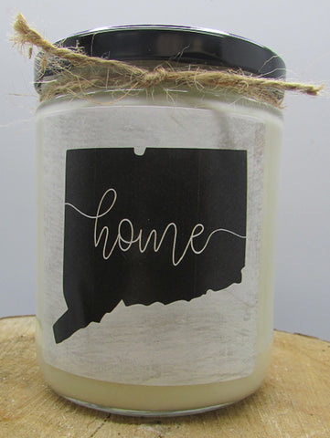 State Jar Connecticut