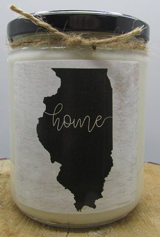 State Jar Illinois