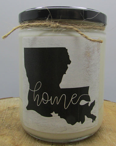 State Jar Louisiana
