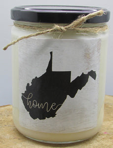 State Jar West Virginia