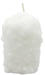 Taddy Fatty White Cotton & Bergamot