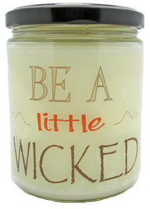 Quote Jar Wicked Candy Corn