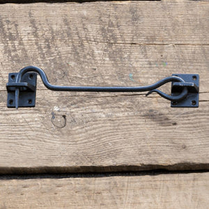 Large Forged Barn Door Latch