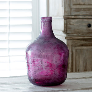 Frosted Berry Wine Cellar Bottle