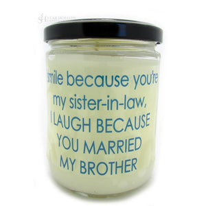 Quote Jar Brother Baked Apple Pie
