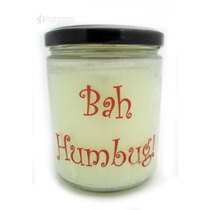 Quote Jar Humbug Cranberry