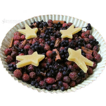 Rosehip Fixens 5 Cup / Blueberries & Cream