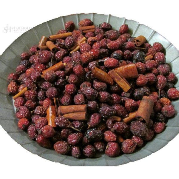 Rosehip Fixens 5 Cup / Cinnamon Sticks & Stones