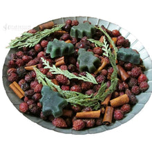 Rosehip Fixens 5 Cup / Fire Roasted Pinecones