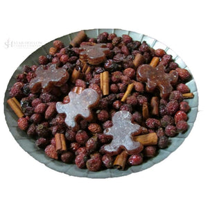 Rosehip Fixens 5 Cup / Gingerbread Man