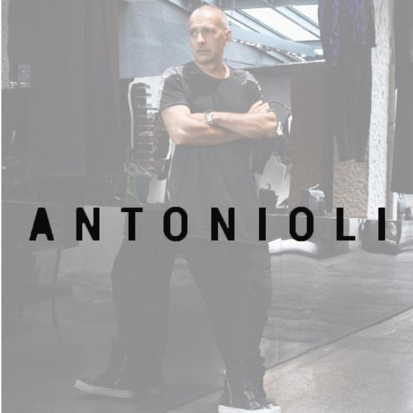 Talking Shop - Antonioli