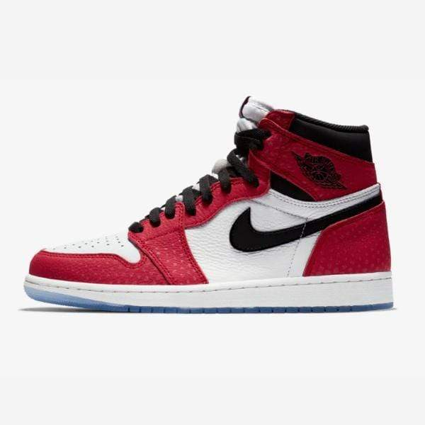 Air Jordan 1 Retro High 'Spider-Verse'