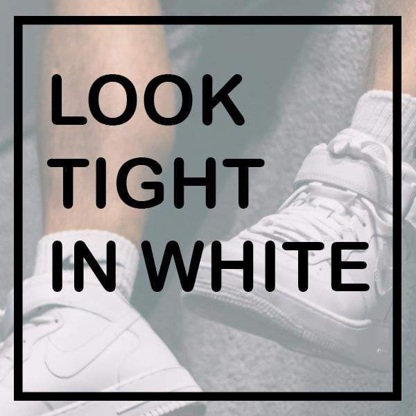 White Trainers | Our Guide To The Best