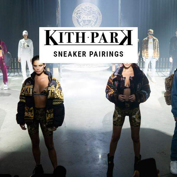 Kith Park Curated Collection