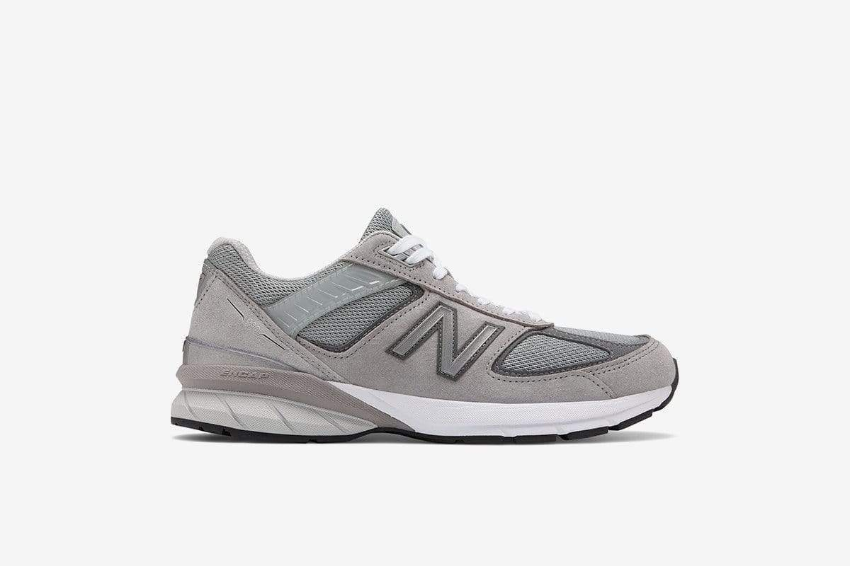 New Balance release 990v5 Men's Trainer