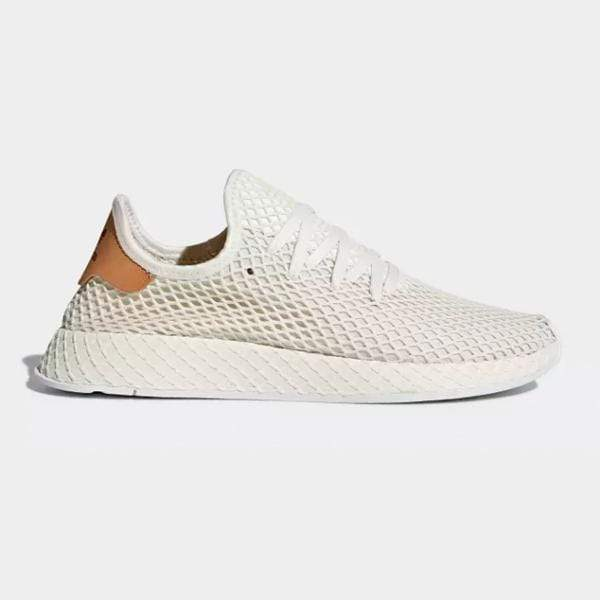 adidas Originals Deerupt Runner 'Cloud White'
