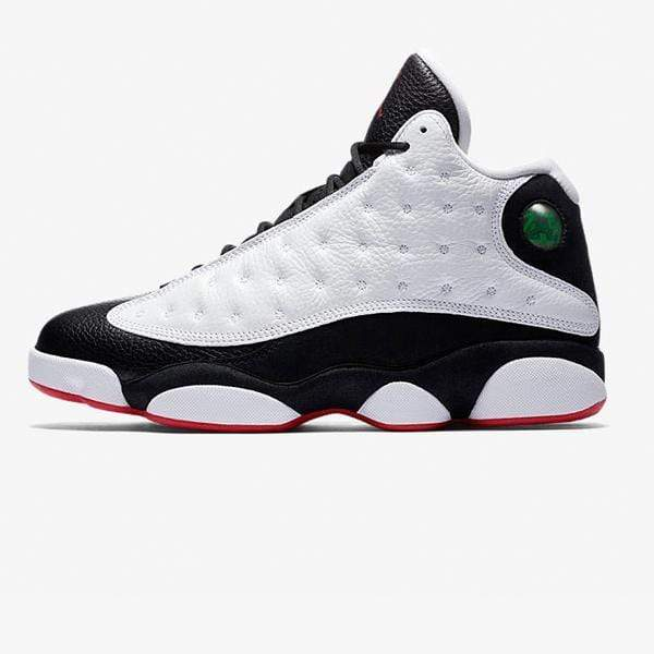 Air Jordan 13 OG 'Black Toe'