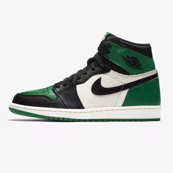 Nike Air Jordan 1 High OG 'Pine Green'