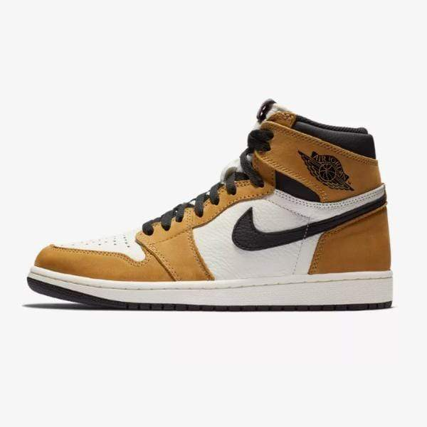 Air Jordan 1 High Retro 'Rookie of the Year'
