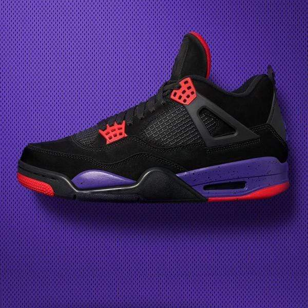 Air Jordan 4 Retro 'Raptor'