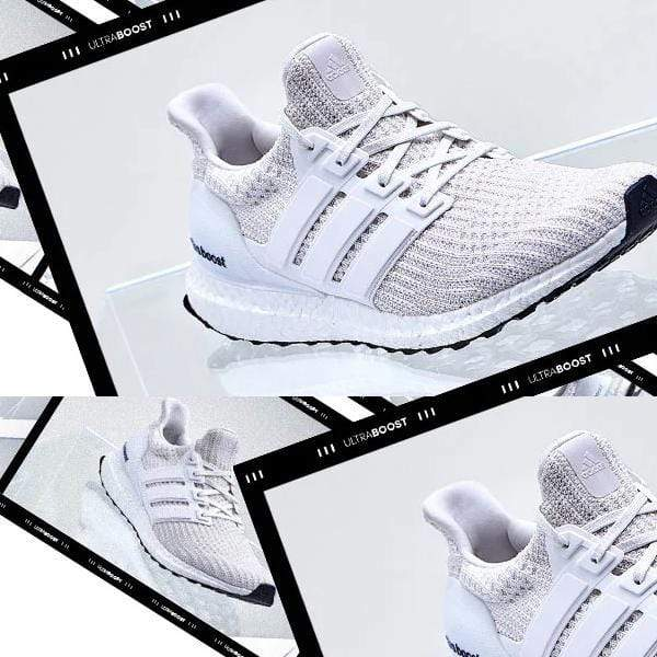 The Best of UltraBoost Week
